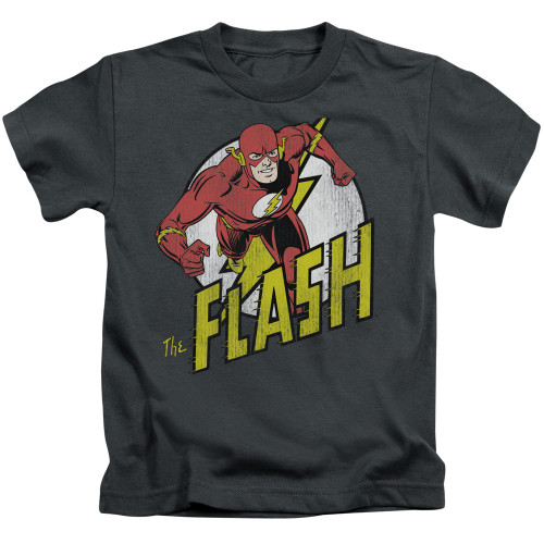 Flash Vintage Juvenile T Shirt