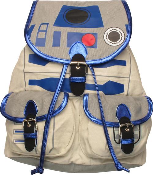 Star Wars R2-D2 Knapsack