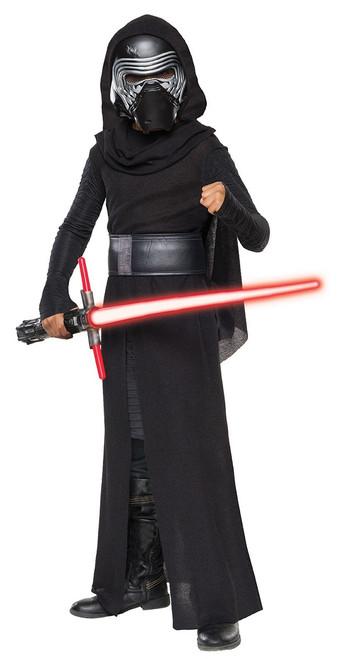 Star Wars TFA Kylo Ren Deluxe Child Costume