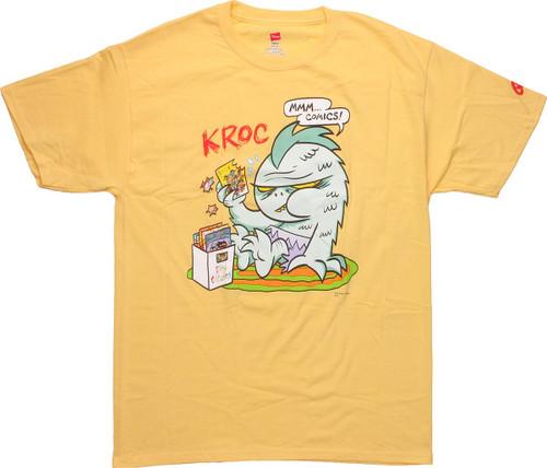 Tiny Titans Kroc T-Shirt