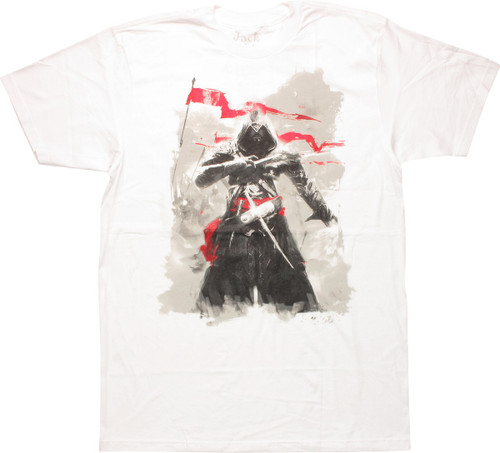 Assassins Creed Revelations Ezio T-Shirt
