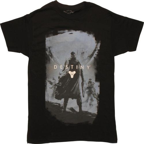 Destiny Game Cover T-Shirt