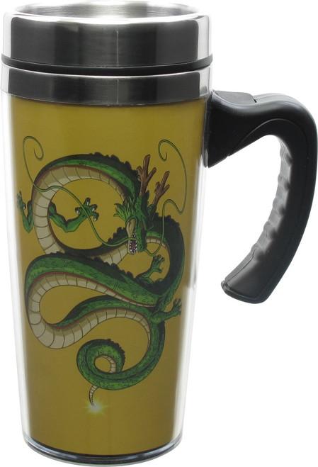 Dragon Ball Z Shenron Dragon Travel Mug