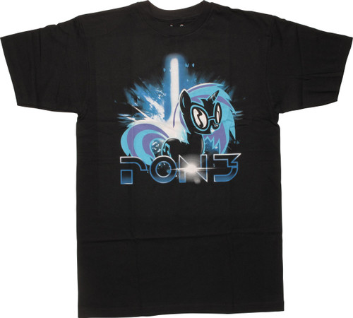 My Little Pony DJ Pon-3 T-Shirt