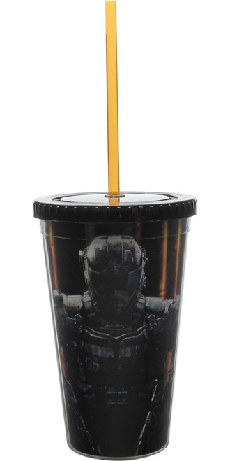 Call of Duty Soldier Travel Cup