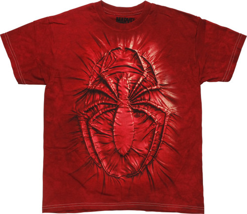Spiderman Spider Heart Youth T-Shirt