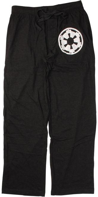 Star Wars Imperial Cog Heather Pajama Pants