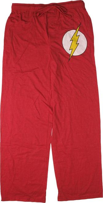 Flash Logo Pajama Pants