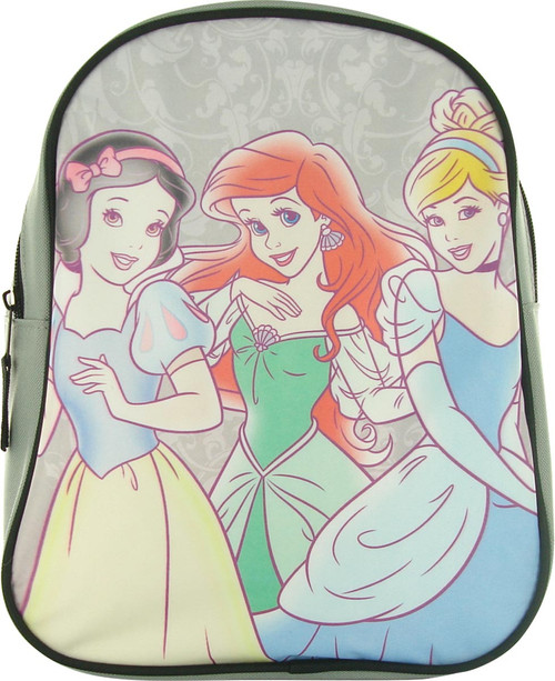 Disney Princess Art Kids Backpack