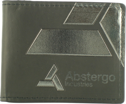 Assassins Creed Abstergo Bifold Wallet