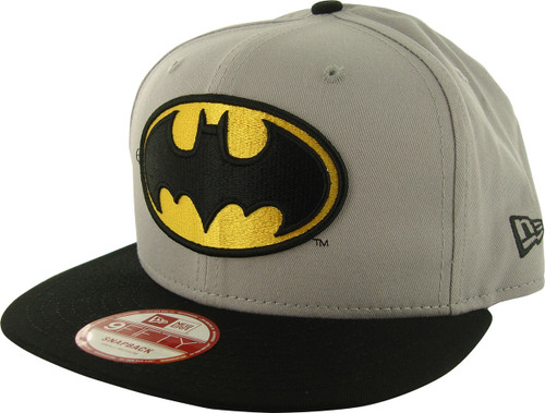 Batman Traditional Logo 9FIFTY Hat