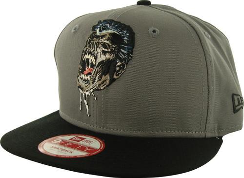 Superman Zombie Hero Dye 9FIFTY Hat