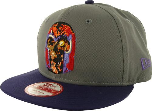 X Men Magneto Zombie Villain Dye 9FIFTY Hat