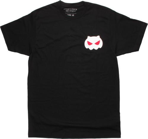 DanMachi Dungeon Sprite Logo T-Shirt