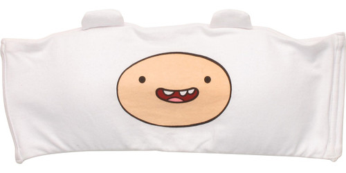 Adventure Time Finn Face Bandeau Top