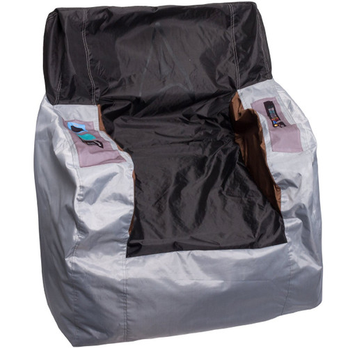 Star Trek Captain Kirk Chair Bean Bag Cover