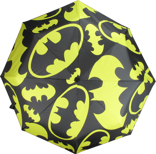 Batman All Over Logos Umbrella