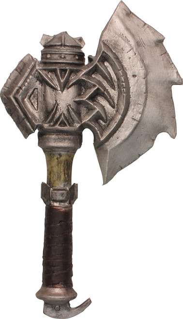 World of Warcraft Foam Replica Durotan's War Axe