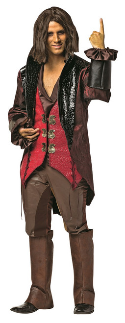 Once Upon a Time Rumplestiltskin Adult Costume