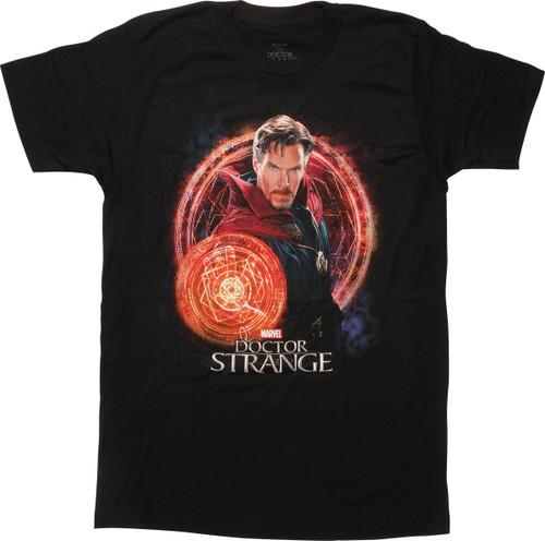 Dr Strange Movie Strange Magic T-Shirt