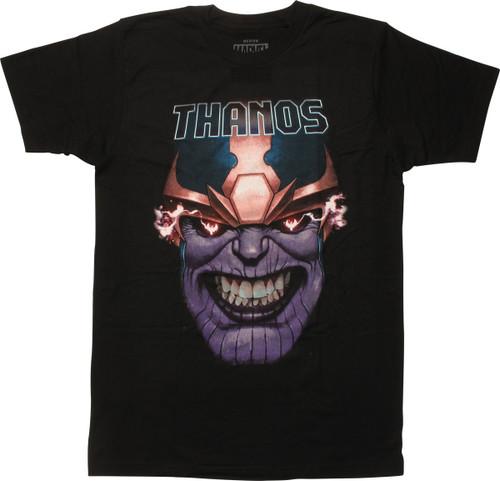 Avengers Thanos T-Shirt