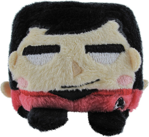 Star Trek Scotty Kawaii Cube Plush