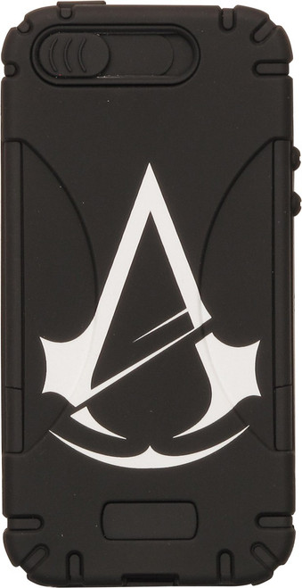 Assassins Creed Unity iPhone 5 Snap Phone Case