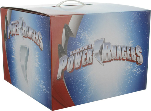 Power Rangers Gift Box
