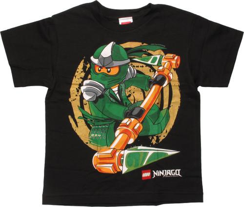 Lego Ninjago Like a Ninja Juvenile T-Shirt