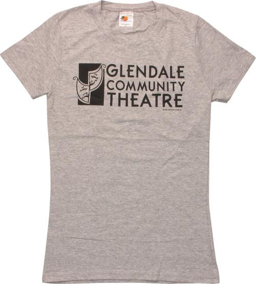 Orphan Black Glendale Community Juniors T-Shirt
