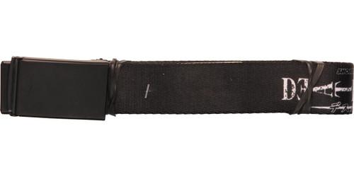 Death Note L Squat Mesh Belt