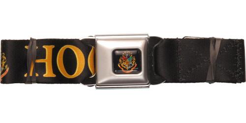 Harry Potter Hogwarts Seatbelt Belt