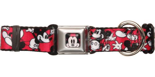 Mickey Mouse Hop Jumble Pet Collar