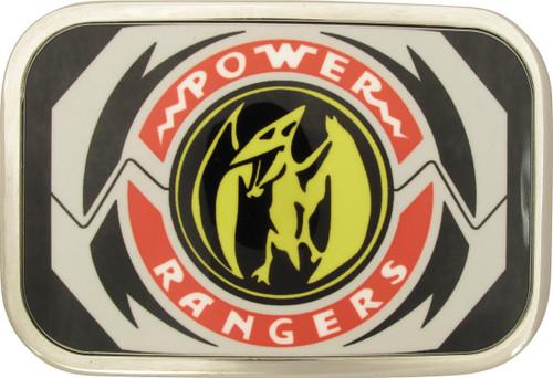 Power Rangers Pterodactyl Morpher Belt Buckle