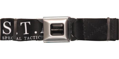 Resident Evil STARS RPD Seatbelt Belt