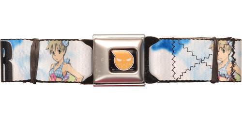 Soul Eater Beach Wrap Seatbelt Belt