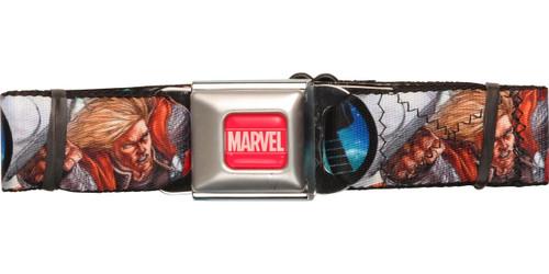 Thor Astonishing Poses Seatbelt Belt