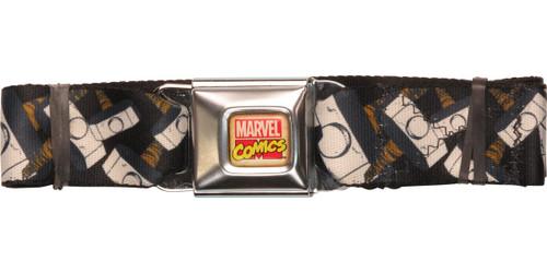 Thor Hammer Wrap Seatbelt Belt