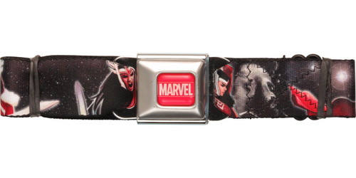 Thor Sif Journey Into Mystery Seatbelt Belt