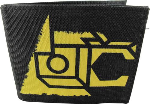 Voltron Lion Head Symbol Bi-fold Wallet