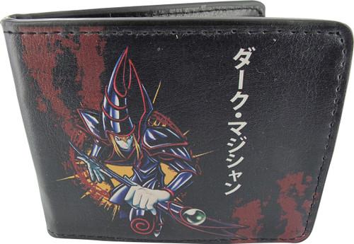 YuGiOh Dark Magician Wallet