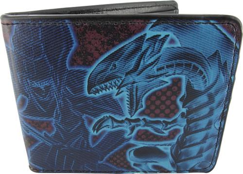 YuGiOh Neon Monsters Wallet