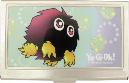 YuGiOh Kuriboh Card Case