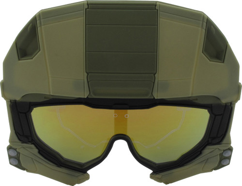 Halo 5 Master Chief Helmet Costume Glasses