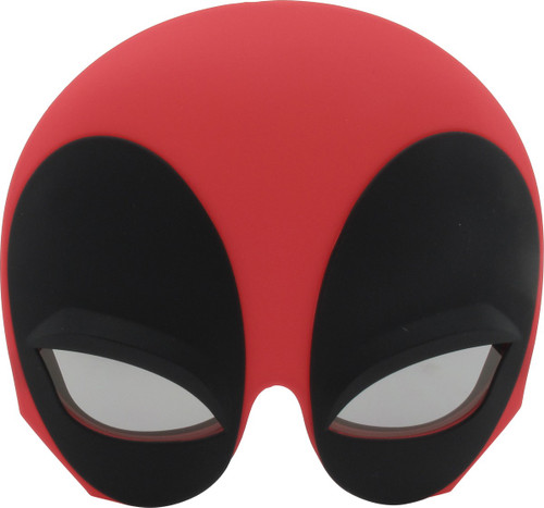 Deadpool Mask Costume Glasses