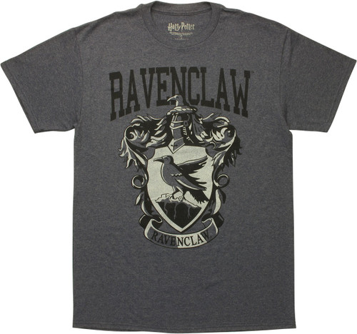 Harry Potter Ravenclaw Insignia T-Shirt