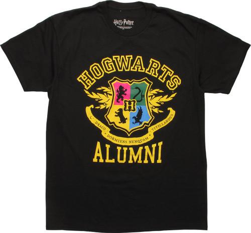 Harry Potter Hogwarts Alumni T-Shirt