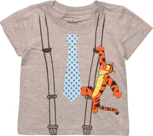 Winnie the Pooh Tiger Suspend Toddler T-Shirt