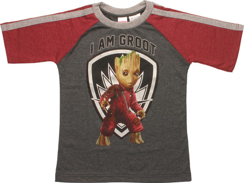 Guardians of the Galaxy Groot Juvenile T-Shirt