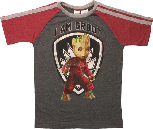 Guardians of the Galaxy Groot Youth T-Shirt